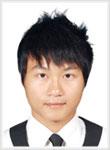 傳統醫學科 -張揚楷 醫師照片