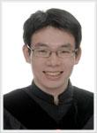 傳統醫學科 -張凱惟 醫師照片