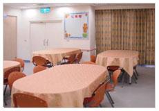 看大圖:15病房-人性化餐廳(另開新視窗)