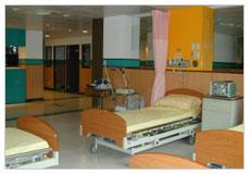 看大圖:匠心獨具、別出心裁的呼吸照護病房1(另開新視窗)