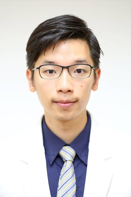 復健科-劉鼎浩 醫師照片