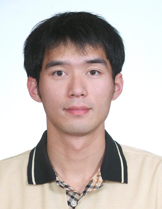 新陳代謝科-陳昱瑋 醫師照片