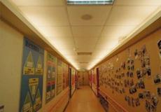 看大圖:走廊間接照明(另開新視窗)