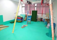 看大圖:小兒職能治療室(另開新視窗)