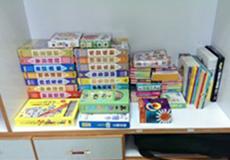 看大圖:各類兒童圖書、教具、訓練圖卡(另開新視窗)