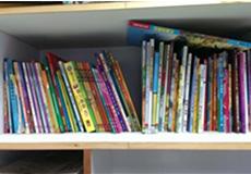 看大圖:各類兒童圖書(另開新視窗)