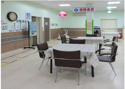 看大圖:蘭陽食堂(餐廳)(另開新視窗)